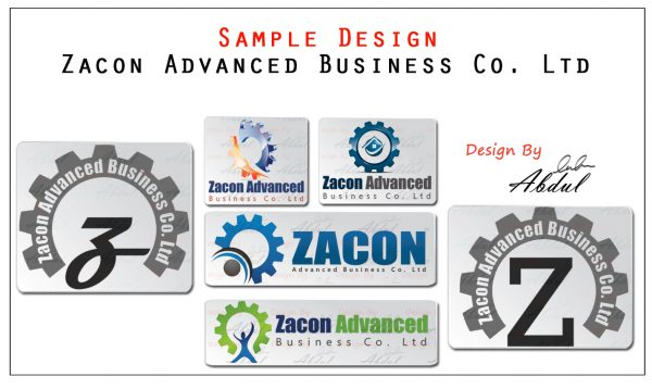 ZACON ADVANCED BUSINESS CO. LTD