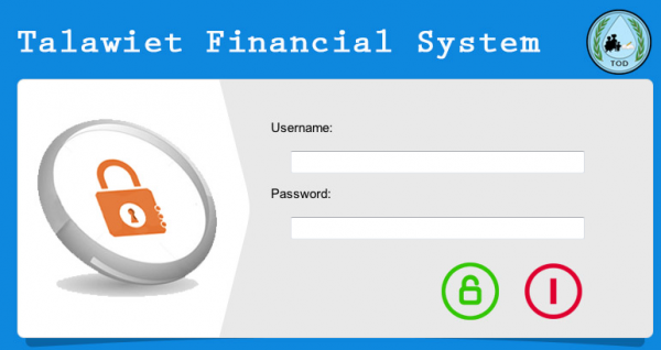 TALAWIET FINANCIAL SYSTEM