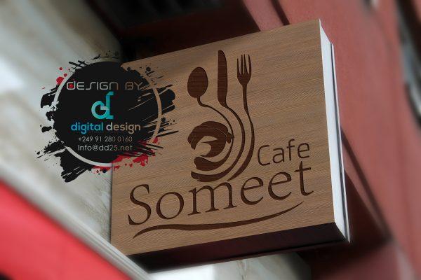 SOMEET CAFE