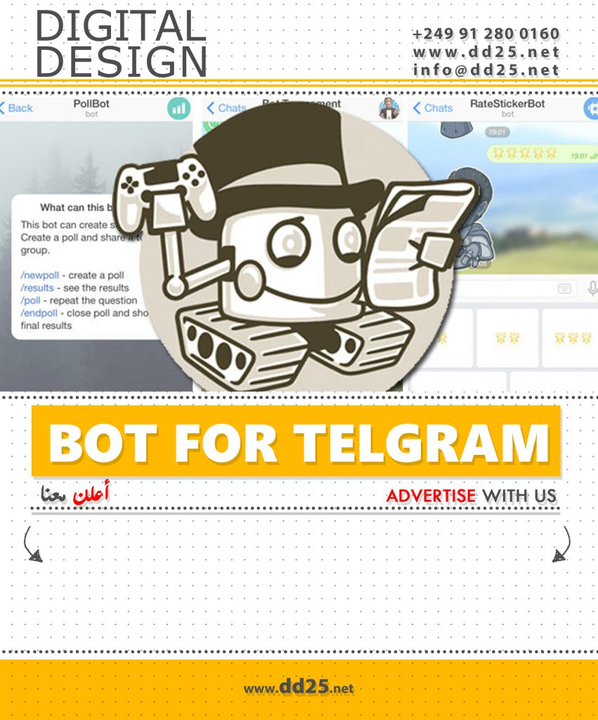 BotForTelgram