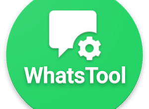 Photo of WhatsTools for WA Status Saver، Chat، Tricks v1.5.8 اضافات للواتس الاخضر 💓