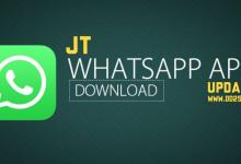 Photo of واتساب بلاس WhatsApp Plus ( بتحديث جديد) رقم 8.05